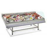 Холодильная витрина Costan рыбы на льду DOLPHIN SCR 1250