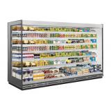 Холодильная горка Costan RHINO MULTI 2500 Narrow