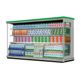 Холодильная горка Costan IMPALA 3750 / 2000