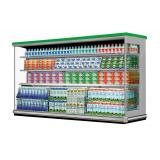 Холодильная горка Costan IMPALA 2500 / 2000