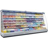 Холодильная горка Costan BELLAVISTA 1875 / 2200