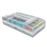 Морозильная бонета Costan BELUGA 1400 Linear