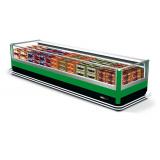Морозильная бонета Costan LEOPARD HG400 2500