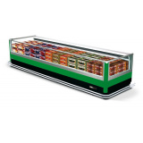 Морозильная бонета Costan LEOPARD LG300 2500
