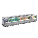 Морозильная бонета Costan CROCODILE HG400 2500
