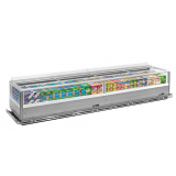 Морозильная бонета Costan CROCODILE LG300 2500