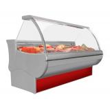 Холодильная витрина Costan BELLINI 83 RCA 1250