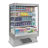 Холодильная горка COSTAN OUVERTURE GREEN 2500