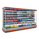 Холодильная горка COSTAN LION HF295 2V L20 2500