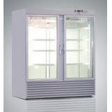 Шкаф холодильный ШХ-1500 (-6...+6)
