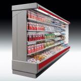 Горка холодильная RIO 3 85 2160 FS 1250