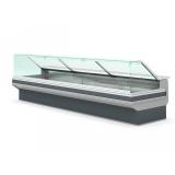 Холодильная витрина HORUS 1250