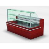 Холодильная витрина Spherox 3700