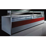 Холодильная витрина Criocabin EXTRA EA100 (внешний угол 90)