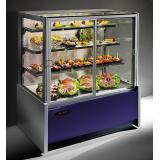 Минигорка холодильная Criocabin ELISIR SANDWICH EL840 2500