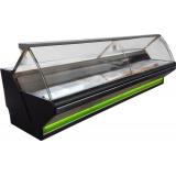 Холодильная витрина Criocabin ERGO ER100 C 1250 (встроенный холод, запасник)