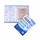 Таблетки для удаления кофейных масел Coffee Washer TABS 15 шт.
