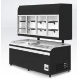 Низкотемпературный шкаф-надстройка CORSA LT 2500