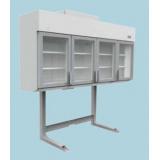 Шкаф-надстройка UMD 2500 D3K MARMARIS
