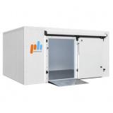 Холодильная камера КХПФ-2,5-80