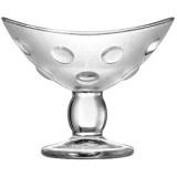 Креманка «Фонтанвеар» Borgonovo 14080020,  стекло,  250мл
