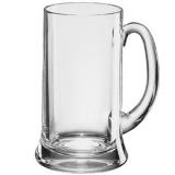 Кружка пивная «Айкон» Borgonovo 12008920,  стекло,  1, 17л