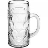 Кружка пивная «Дон» Borgonovo 12030020,  стекло,  1л