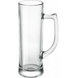 Кружка пивная «Ирландия» Borgonovo 12960420,  стекло,  0, 5л