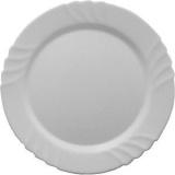 Блюдо круглое «Эбро» Bormioli Rocco 402851, стекло, D=320, H=25мм
