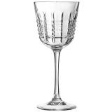 Бокал д/вина «Рандеву» Cristal D'arques L6627,  хр.стекло,  250мл