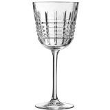 Бокал д/вина «Рандеву» Cristal D'arques L8235,  хр.стекло,  350мл