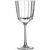 Бокал д/вина «Макассар» Cristal D'arques L6589,  хр.стекло,  250мл