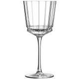 Бокал д/вина «Макассар» Cristal D'arques L6590,  хр.стекло,  350мл
