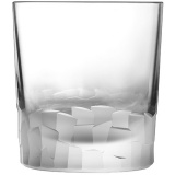 Олд Фэшн «Интуишн колорс» Cristal D'arques L8642,  хр.стекло,  320мл