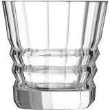 Олд Фэшн «Аршитект» Cristal D'arques L8148,  хр.стекло,  380мл