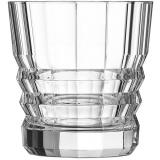 Олд Фэшн «Аршитект» Cristal D'arques N9885/L6695,  хр.стекло,  320мл