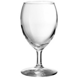 Бокал д/вина «Наполи» Durobor 0951/18,  стекло,  180мл