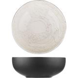 Салатник «День и ночь» Dymov 159405,  керамика,  1, 3л