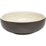 Салатник «День и ночь» Dymov 158405, керамика, 1л