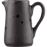 Молочник «Оникс» Dymov 231436, керамика, 150мл