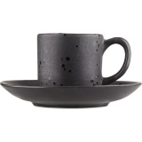 Пара кофейная Dymov 265436, керамика, 100мл