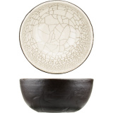 Пиала «День и ночь» Dymov 181405, керамика, D=110, H=55мм