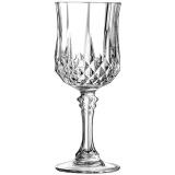 Бокал д/вина «Лонгшамп» Eclat L7552,  хр.стекло,  170мл