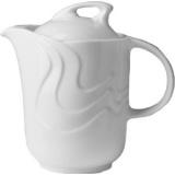 Кофейник с крыш. «Мелодия» G. Benedikt MEL3711, фарфор, 1л