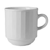 Чашка чайная «Эвита» G. Benedikt EVI0225, фарфор, 250мл
