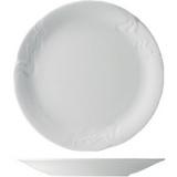 Блюдо «Мелодия» G. Benedikt MEL2131, фарфор, D=300, H=25мм