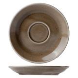 Блюдце «Кантри Стайл» G. Benedikt TRY1712, фарфор, D=120, H=15мм