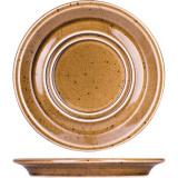 Блюдце д/бульон. чашки «Кантри Стайл» G. Benedikt TRY9603, фарфор, D=170, H=18мм