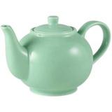 Чайник «Роял» Genware 393945GR, фарфор, 450мл
