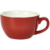 Чашка чайная «Роял» Genware 322118R, фарфор, 175мл